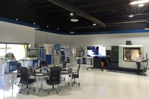Inside Haimer's Expanded North American Headquarters
