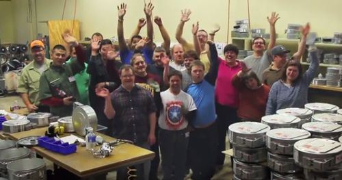 Additive Recycling Program Supports a Cause image
