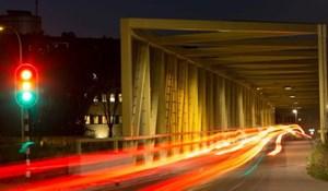 Disruptive composite infrastructure