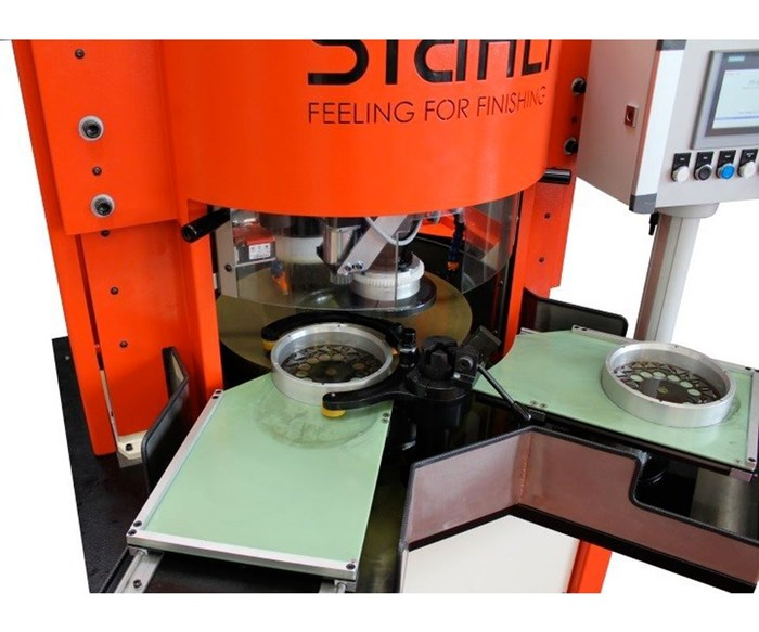 Flat Honing Advances with In-Process Measurement
