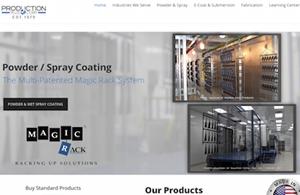 MagicRack Unveils New Website