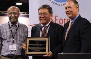 Wayne State Engineering Professor Wins NASF Award