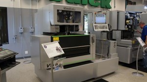 The new VL600Q from Sodick offers more than just longer travels