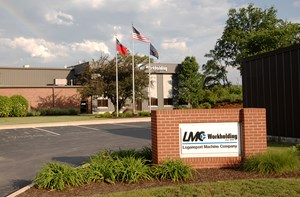 LMC Workholding Celebrates 100 Years