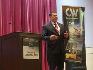 Highlights from Carbon Fiber 2015
