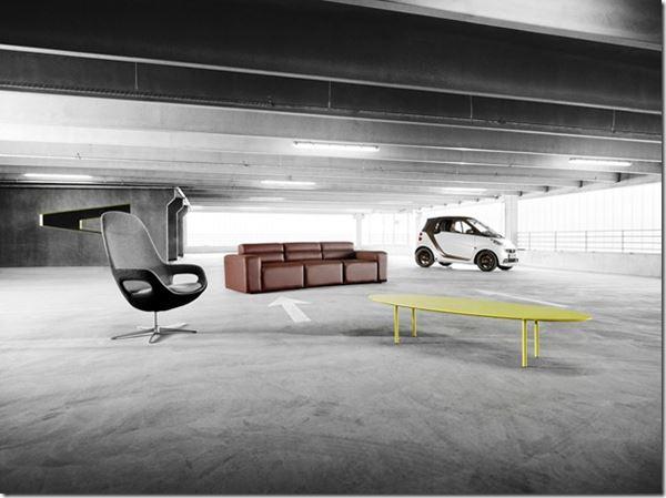 smart like a sofa? image