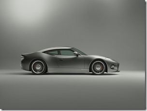 The Return of Spyker image