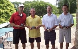 CCAI's new Atlantic Coast Chapter kicks off with a golf scramble