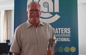Mighty Hooks' Bruce Bryan Honor With CCAI's James F. Wright Lifetime Achievement Award