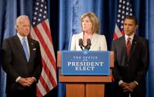 NASF Washington Forum Features Ex-EPA Chief Carol Browner As Speaker