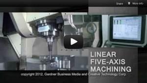Video: Linear Motor Machines at Die Tech