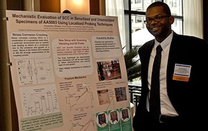 AAC Student Poster Awards Announced