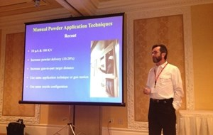 PCI's 'Custom Coater Summit' A Big Hit In Vegas