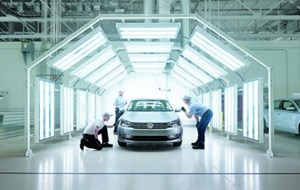 MetoKote becomes VW Service Parts E-Coat supplier