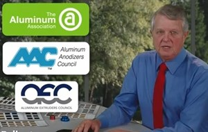 Reliant Aluminum Products Promotes Industry Use of Aluminum