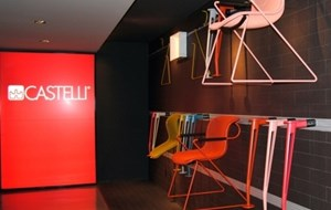 AkzoNobel Shows Color, Passion Of Furniture Finishes In Italy