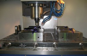 The Basics of Magnetic Workholding