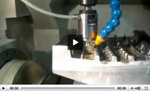 High Speed, Air-Driven Spindle Technology in Action