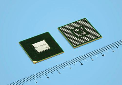On Electronics/May image