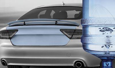 Plastics Role in Future Car Designs