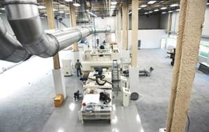 New Coatings/Finishing Resource Center to Open in Virginia