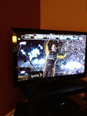 How Are NASCAR Richmond Sprint Cup Series and Amerimold Related?