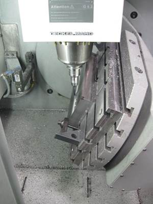 Shop Leaders Share Thoughts on Five-Axis Machining