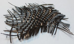 Vartega shows positive results of recycled carbon fiber testing
