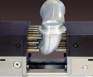 Workholding That's on Point
