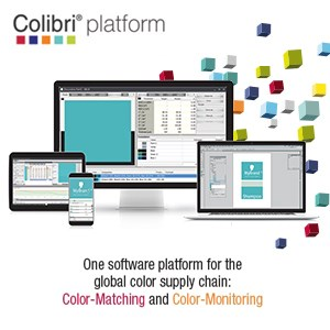 Colibri Color Management Suite from Konica Minolta