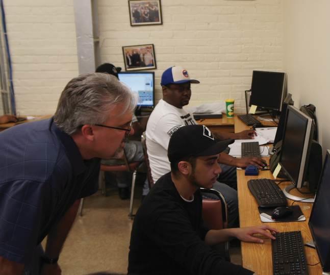 Skills Training Strengthens Shops, Communities image