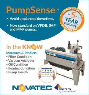 Novatec PumpSense