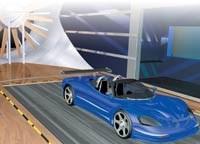 Digital Wind Tunnel