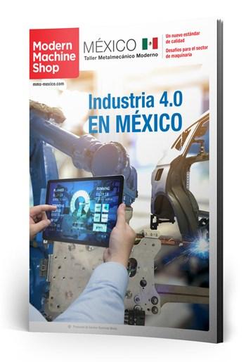 Edición Enero 2020 Modern Machine Shop México