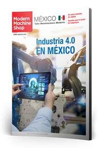 Enero/Febrero Modern Machine Shop México número de revista