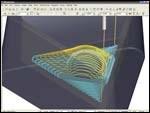 Efficient high-speed machining