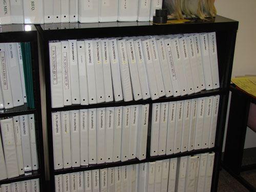 Roberts documentation
