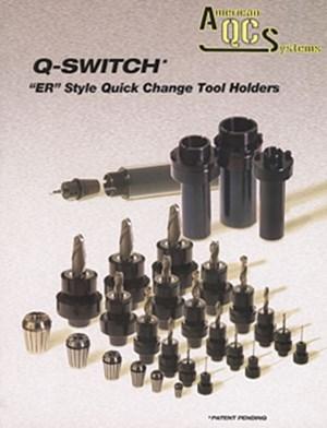 Q-Switch literature