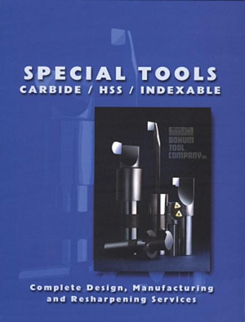 Bokum Special Tools