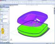 3-D CAD system