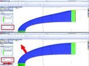 3-D CAD system