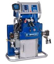 Alternative to Pressurized Froth Systems for PUR Processing