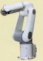 Enhanced All-Electrics and New Six-Axis Robot