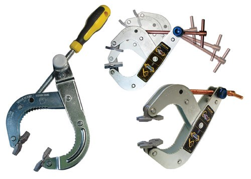 Shark Clamps