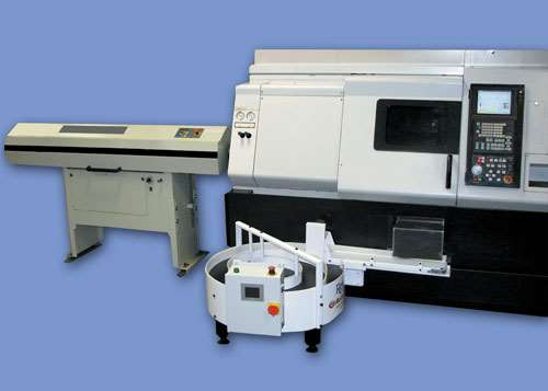 Royal Products Rota-Rack Parts Accumulator