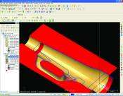CNC toolpaths