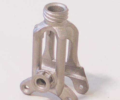 Brake structure