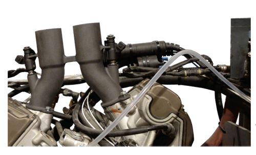 Solid Concepts engine part