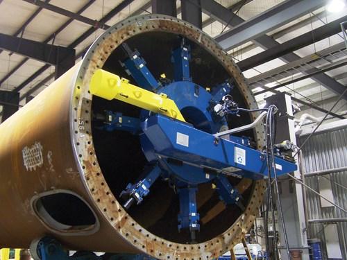 portable circular mill