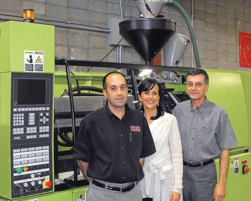 Family-owned Mira Plastics